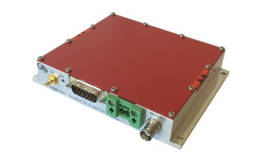 AA Opto Electronic – Acousto-optics